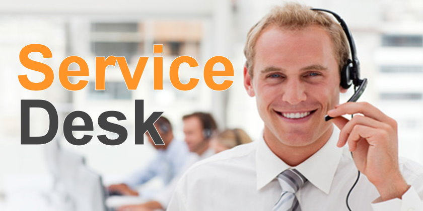 Picture of ServiceDesk