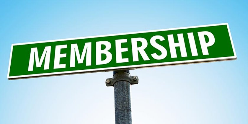 Picture of Membership