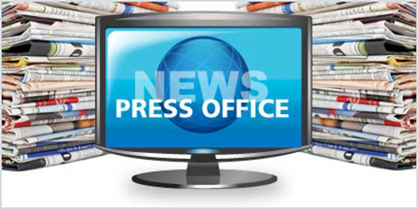 Picture of Press Office